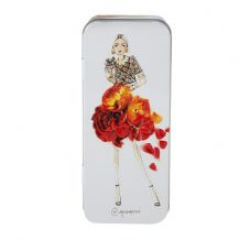 #SomeFlowerGirls Hand Cream in Tin